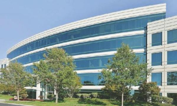 Trophy Office Park Pricing Soars