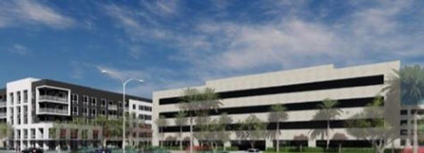 EverWest Real Estate Investors and Frontal Trust Buy 99k sf OC Office Asset