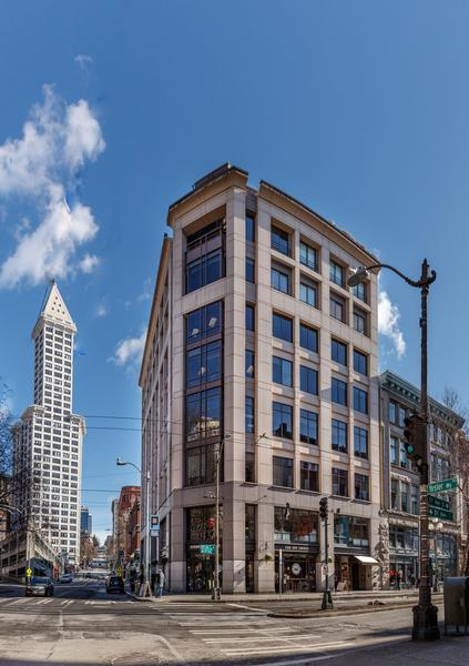 EverWest Enters Seattle	Office Market